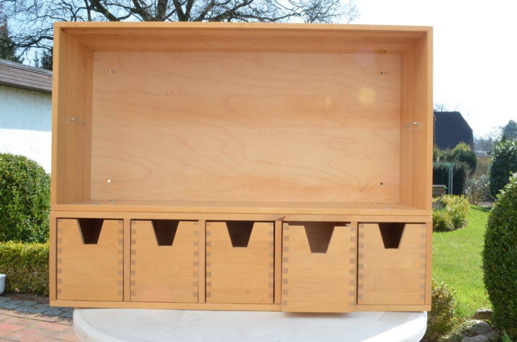 Ikea Hack: Upcycling Moppe Regal - vom Flohmarkt zum Lieblingsstück