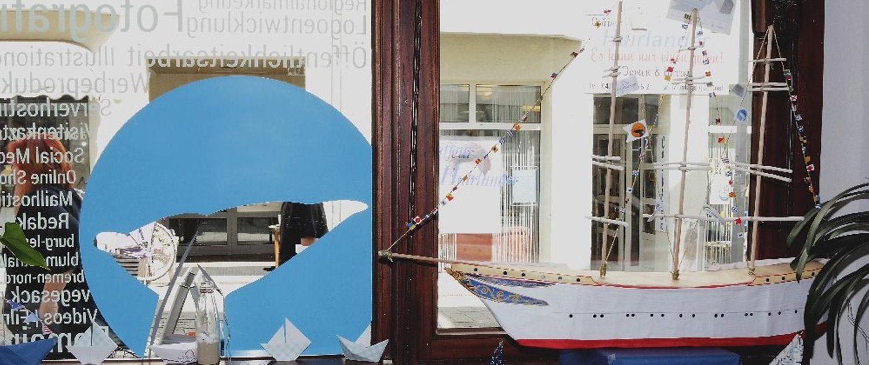 DIY Maritim - das Special zum Thema Wasser, Wind und Meer