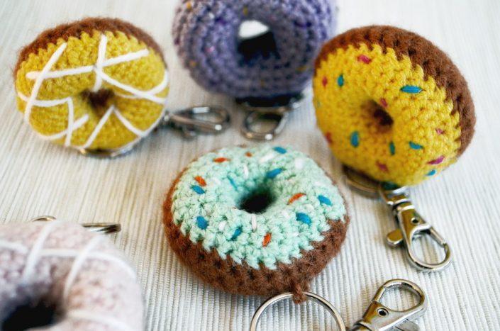 Süßigkeiten zum dranhängen