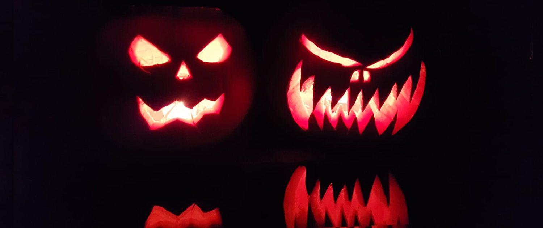 Halloween Kürbis Schnitzen Für Kurzentschlossene